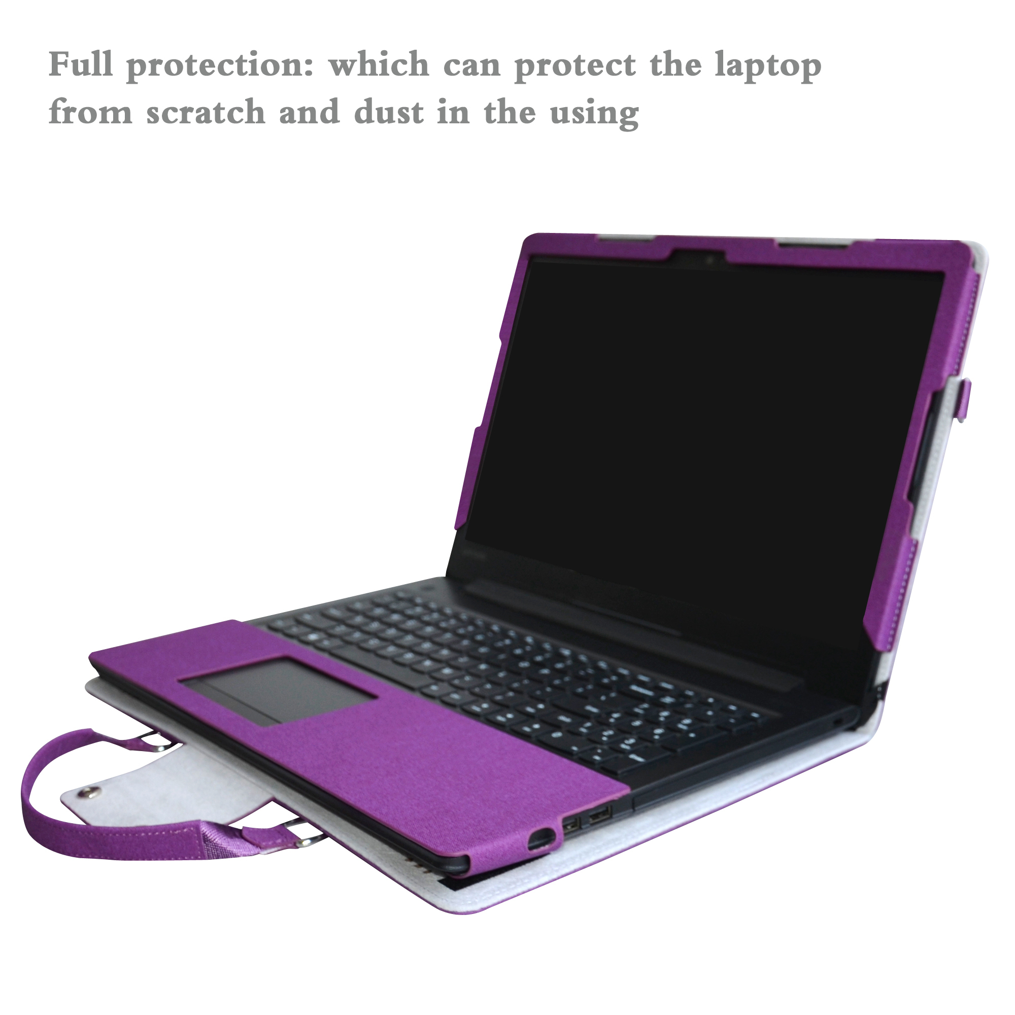 check out 70639 3578c Lenovo ideapad 310 15 Case Purple